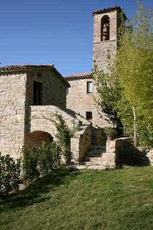 Borgo di Carpiano: il borgo