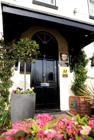 Photo of Asperion Hillside Hotel Reeth