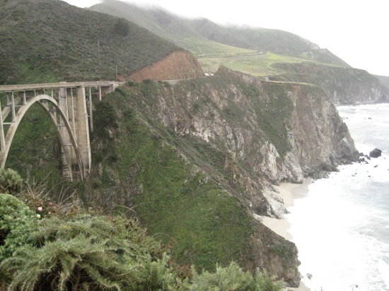 Big Sur California Hotels And Inns