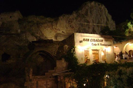 Han Ciragan Restaurant