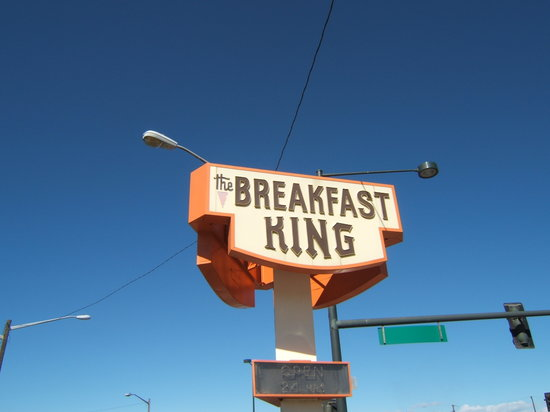 Photo of American Restaurant Breakfast King at 1100 S Santa Fe Dr, Denver, CO 80223, United States