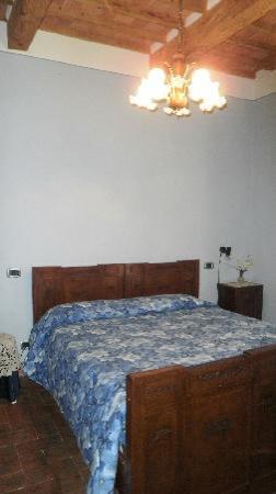 B&B Angelini : la nostra stanza