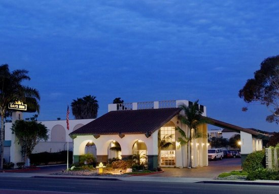 Photo of Days Inn & Suites - Sea World/Airport San Diego