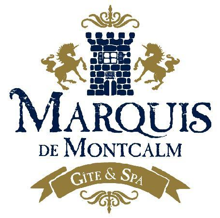 أوبيرج ماركيز دي مونتكالم: Quality Stamp - Étiquette de qualité