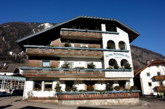 Hotel Mühlener Hof: Muhlener hof Hotel