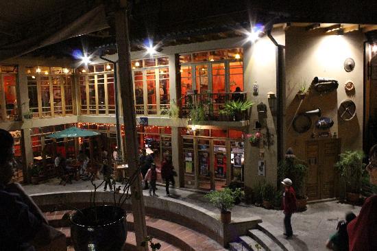 Quito Old Town : El mejor lugar para estar en la Ronda