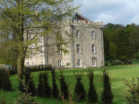 Hellifield Peel Castle: The Peel