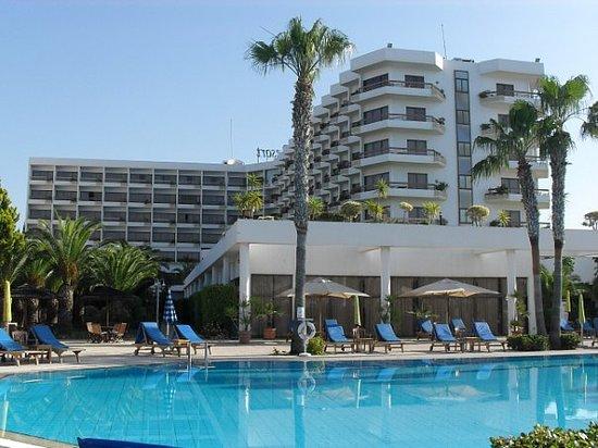格兰德度假酒店照片