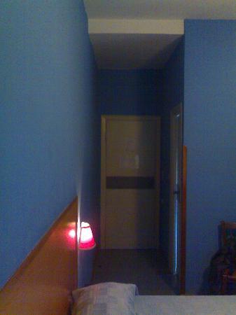 Albergo Bel Poggio : stanza 4