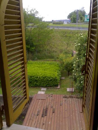 Albergo Bel Poggio: finestra 5