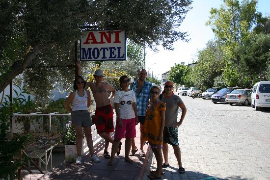 Ani Pension: Ani Motel