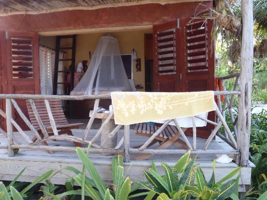 Ak'bol Yoga Retreat & Eco-Resort: Cabana