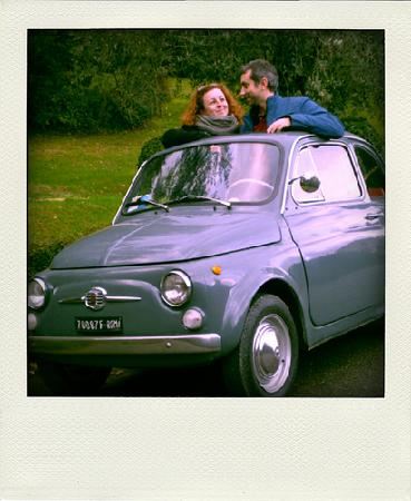 Slowhills - tuscany vintage rent