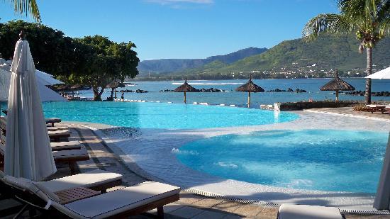 Sands Suites Resort & Spa: The Pool