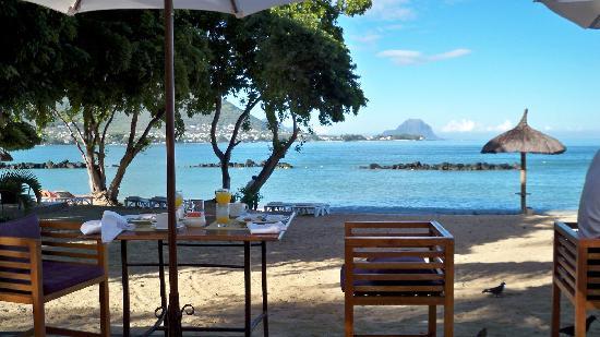 Sands Suites Resort & Spa : The Restaurant