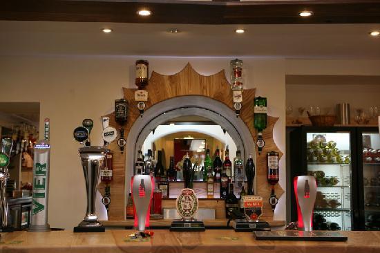 Widemouth Manor: Lounge Bar