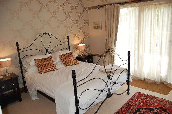 The Granary Bed and Breakfast: Accommodation
