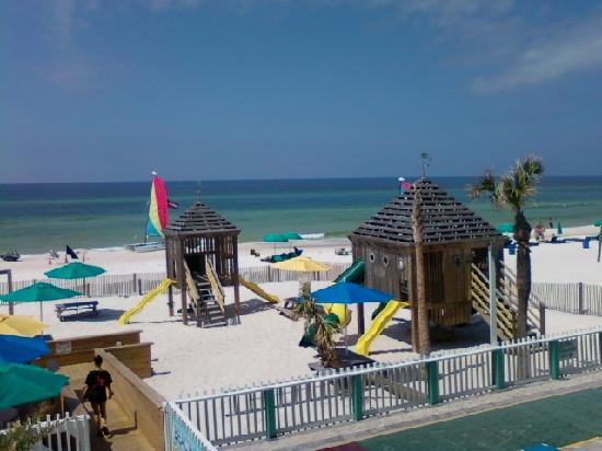 The Sandpiper Beacon Beach Resort Playground