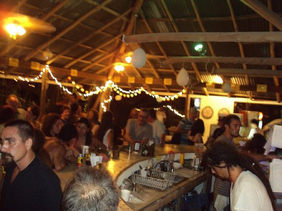 Our first anniversary party on april 1st! picture of the shack