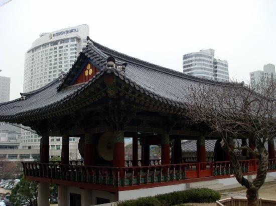InterContinental Seoul COEX: Hotel