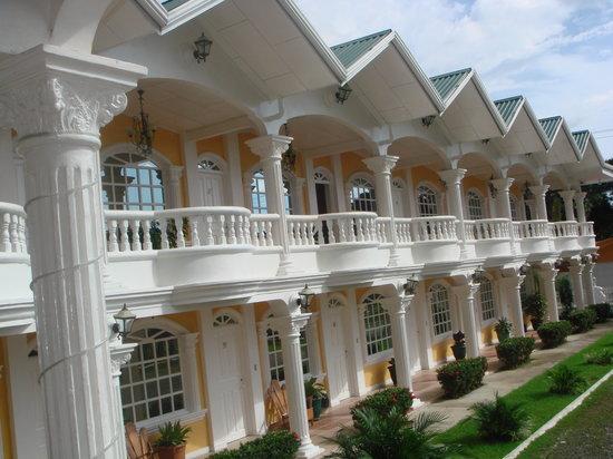 Photo of Hotel Andrea Villa Neily