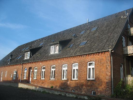 Verden (Aller), Almanya: living quarters