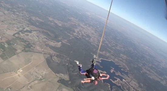 Skydive Yarra Valley: What an amazing experience