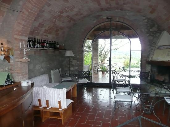 Villa Baciolo: *