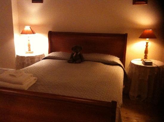 Lorelei Bed and Breakfast : Bedroom