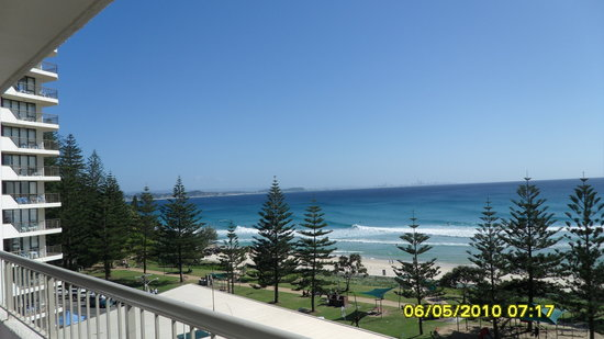 Photo of Eden Tower Coolangatta