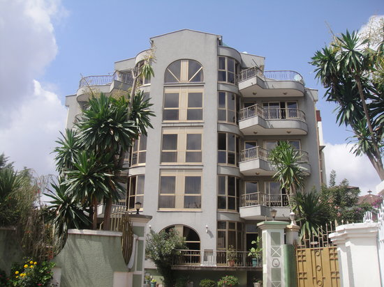 Photo of Weygoss Guest House Addis Ababa
