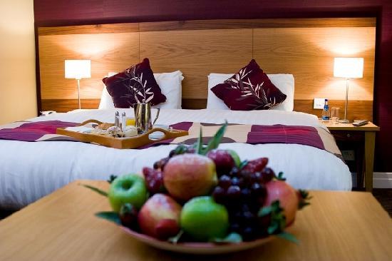 Talbot Hotel Stillorgan : Guest Bedroom