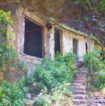 El Barranco de Badajoz: antiga mina donde trabajadores viram seres extraterrestres