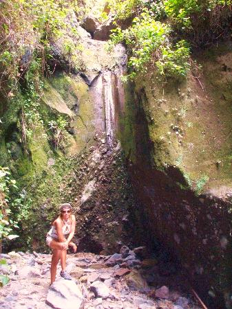 Santa Cruz de Tenerife, España: histórias raras e echos insolitos, la magia deste lugar