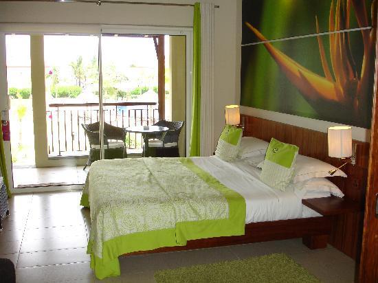 Tamassa Resort: Ma chambre