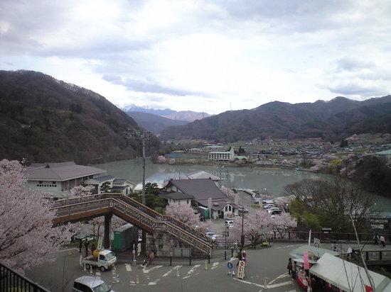 Ina City Takatomachi History Museum