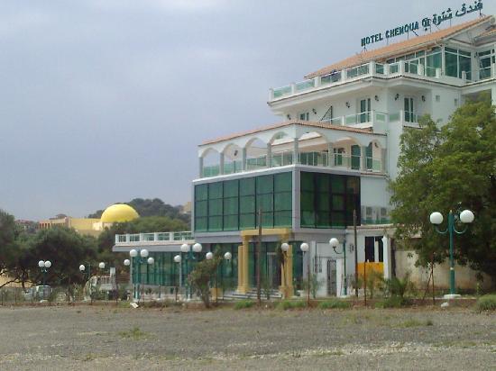 Hotel Le Chenoua Tipasa