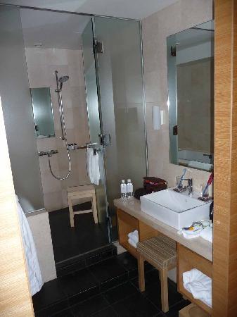 โรงแรมไฮแอท รีเจนซี เกียวโต: bagno