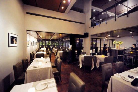 Photo of Modern European Restaurant Eat Me Restaurant at 20 Metres Off Convent Rd, Bangkok 10500, Thailand