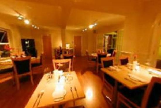 Fusions Restaurant & Bar