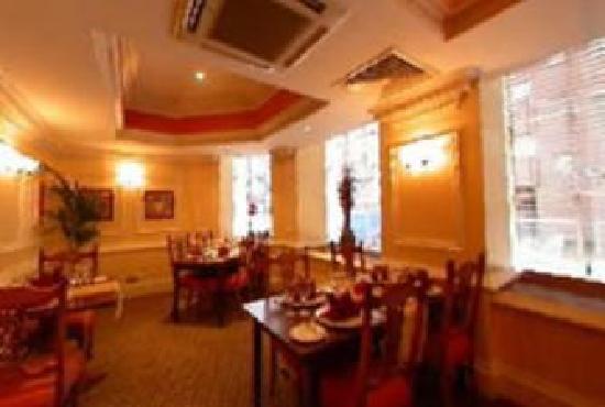Restaurant 130