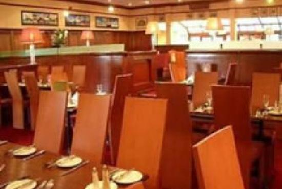 Concorde Restaurant