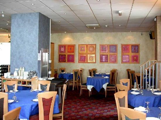 Zenz Oriental Restaurant