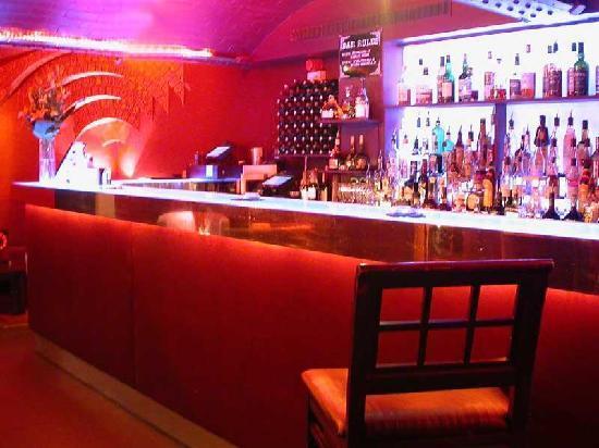 Doon Bar
