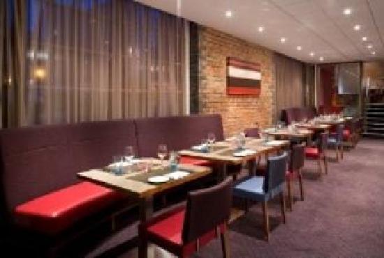 Elements Restaurant - Cardiff