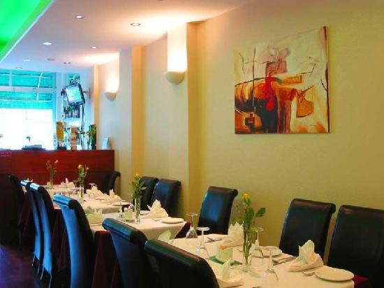 Image Dhonia Indian Cuisine in London