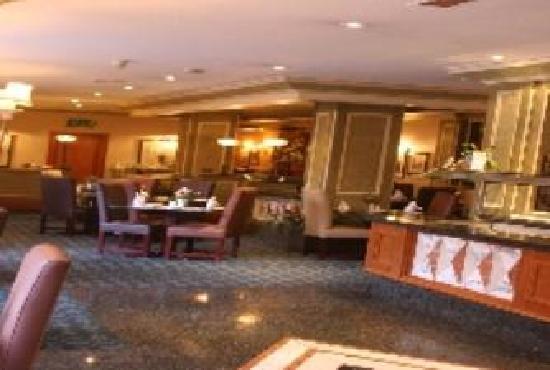 Starlets Restaurant