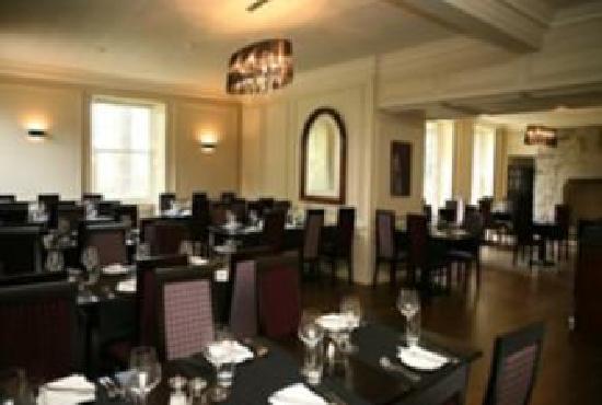 Darcy's Brasserie