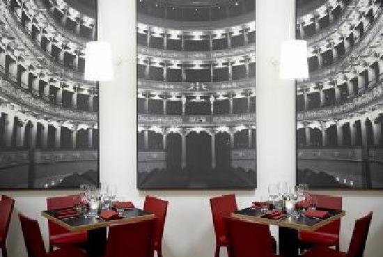 Raffaello Restaurant