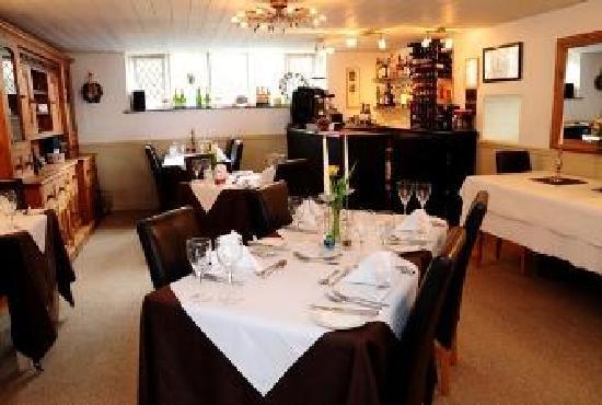 Restaurant at The Belfry